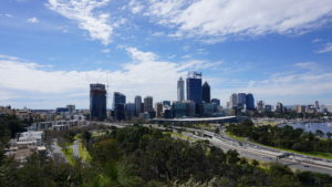 free things to do in Perth