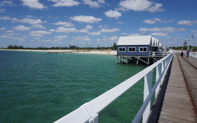 Things to do in Busselton when a Short Getaway is on the Agenda