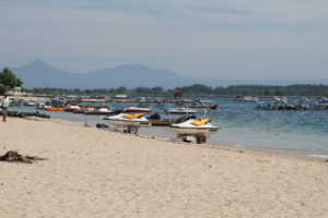 tips for travelling in Bali.