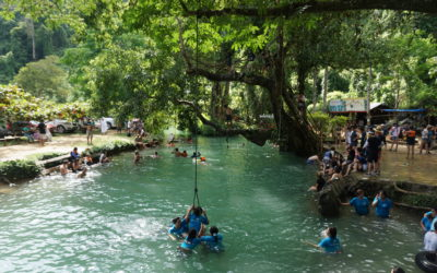 A Very Basic Travel Guide to Vang Vieng in Laos
