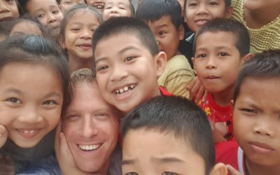 An Epic Journey of a Volunteer in Laos – Travel Adventures