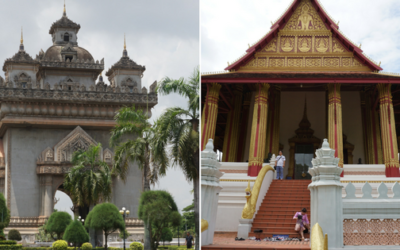 5 Reasons you should Visit Vientiane in Laos For A Trip With a Difference