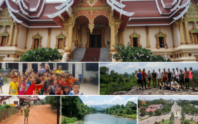 12 Favourite Pictures of Laos That Helped Make this Trip Incredible