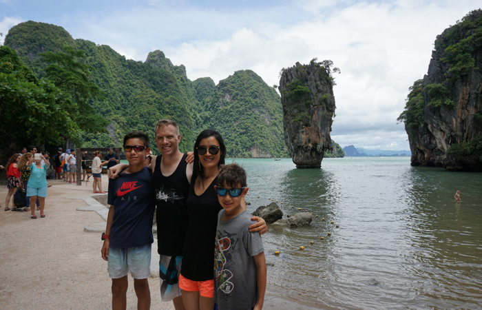 The Best Family Holiday Ideas for your Next Getaway
