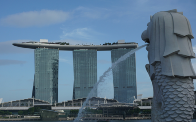 Awesome and Must-See Places to visit for first timers to Singapore