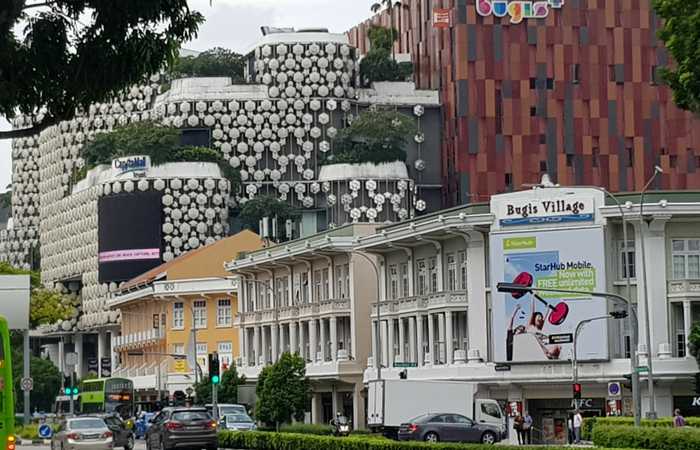 Singapore Diaries: Day 4 – Exploring the Heart of Singapore City