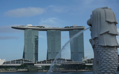 Top Things to Do in Singapore