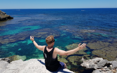 The Lone Traveller – The Pros & Cons of Travelling on your Own