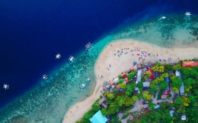 The Five Beaches In Cebu You Shouldn't Miss – Philippines