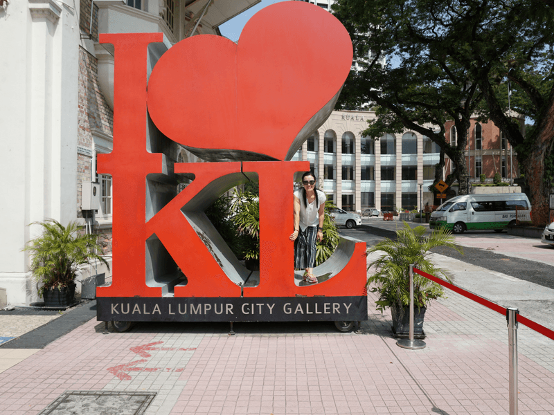 One Day in Kuala Lumpur – What To Do in A Day in Malaysia's Capital City