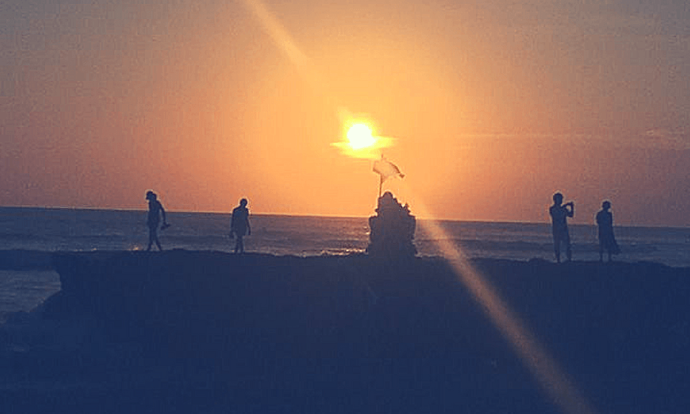 5 Best Places to Watch the Sunset in Canggu - Bali