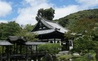Osaka-Kyoto Diaries – Days 1-2 – Visiting Japan for the Very First Time