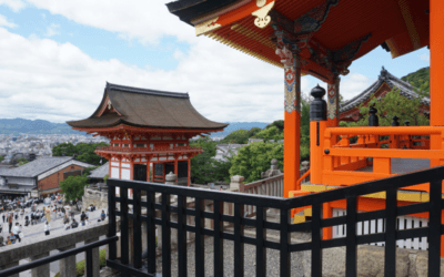 Incredible Things to do in Kyoto That Won't Break the Bank – Japan