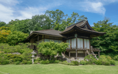 A Few Wisdom Points from My Trip to Osaka and Kyoto in Japan
