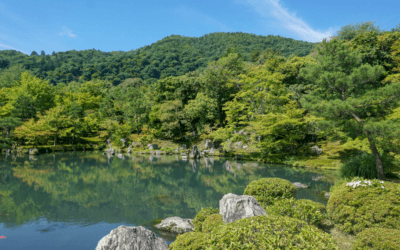 Arashiyama in Kyoto – A different kind of Paradise in Japan