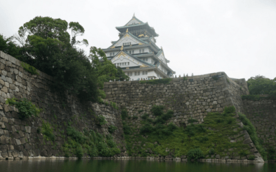 5 Awesome things to do when Visiting Osaka City in Japan