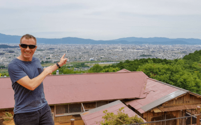 One Day in Kyoto – Top Tourist Attractions you Must Visit in a Day