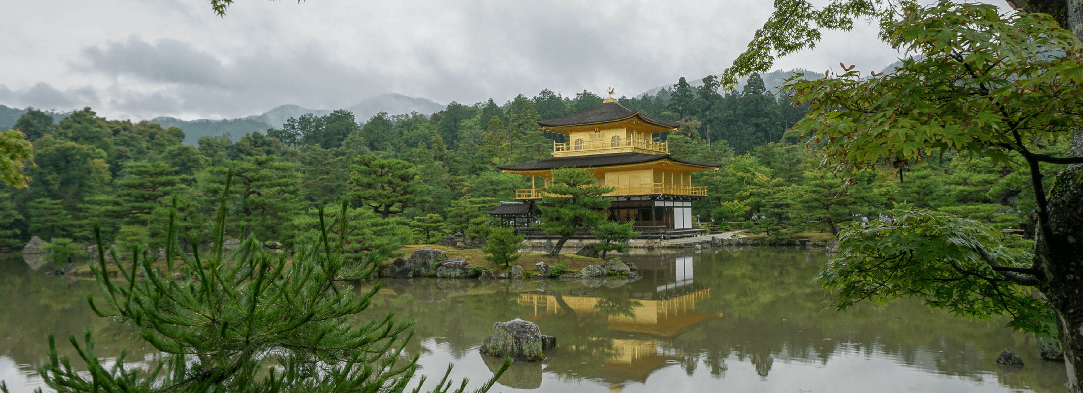 ca698ddb6b Kyoto 4 Day Itinerary - What to do in the Traditional Japanese City