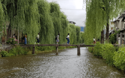 Kyoto 4 Day Itinerary – What to do in the Traditional Japanese City