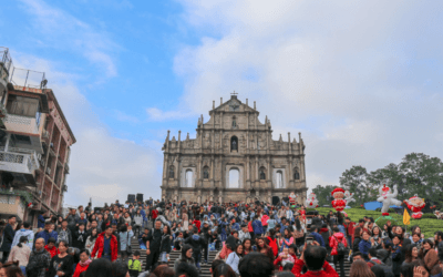 Free Things to do in Macau When the Budget is a Little Tight
