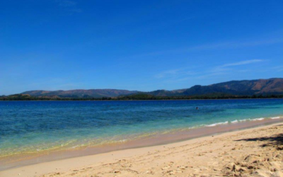 The Best Beaches near Manila When Visiting the Philippines Capital