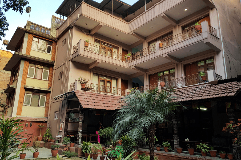 Two Cheap Hotels in Kathmandu Which Offer Top Stays - Nepal