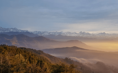 The Visually Stunning Three-Day Chisapani Nagarkot Trek in Nepal