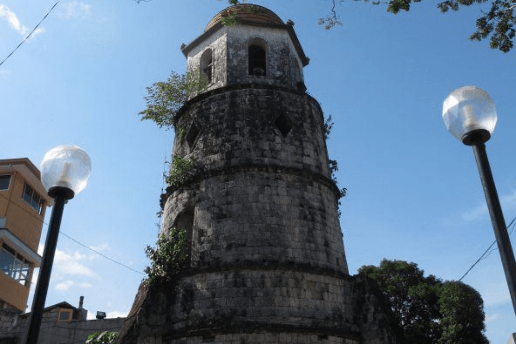 places to see in Dumaguete