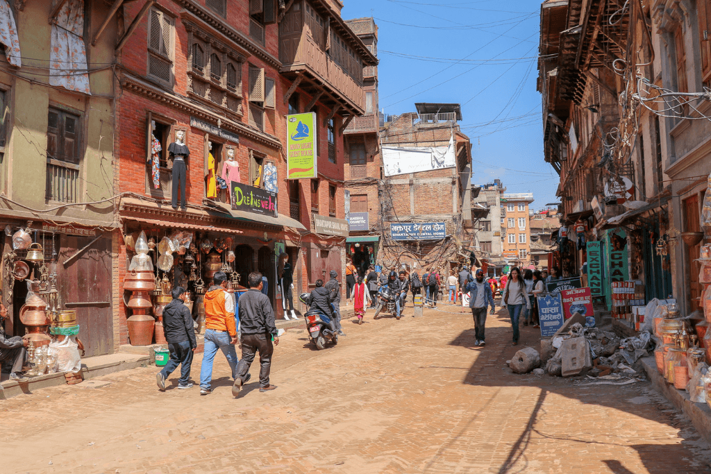 An Honest Opinion of A Hectic Kathmandu Trip in Nepal