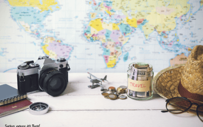 Simple Strategies Anyone Can Use for Saving Money for Travel