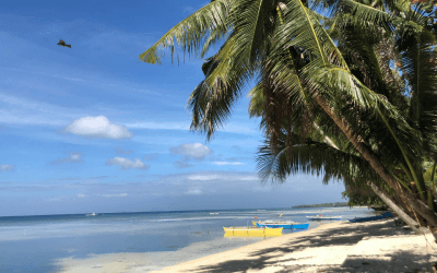 Siquijor Itinerary – A Getaway on the Mystic Island of Fire in the Philippines