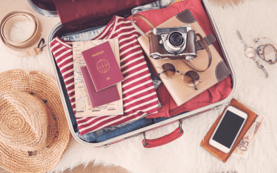 Three of the Best Travel Packing Cubes to Keep Your Luggage Organised
