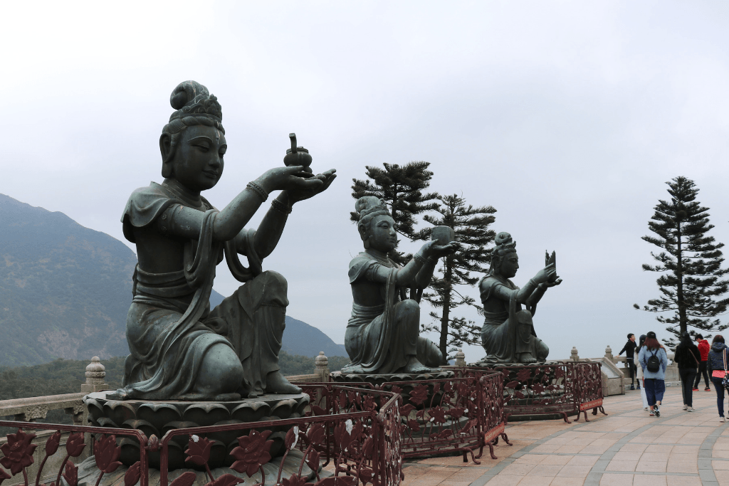 Incredible and Fun Things to do in Lantau Island – Hong Kong
