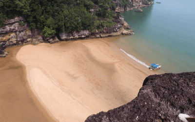 Bako National Park Day Trip – Sarawak – Incredible Sightseeing and Hiking