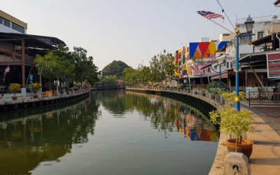 A Two-Day Malacca Itinerary: A Walk Through the Old and New – Malaysia